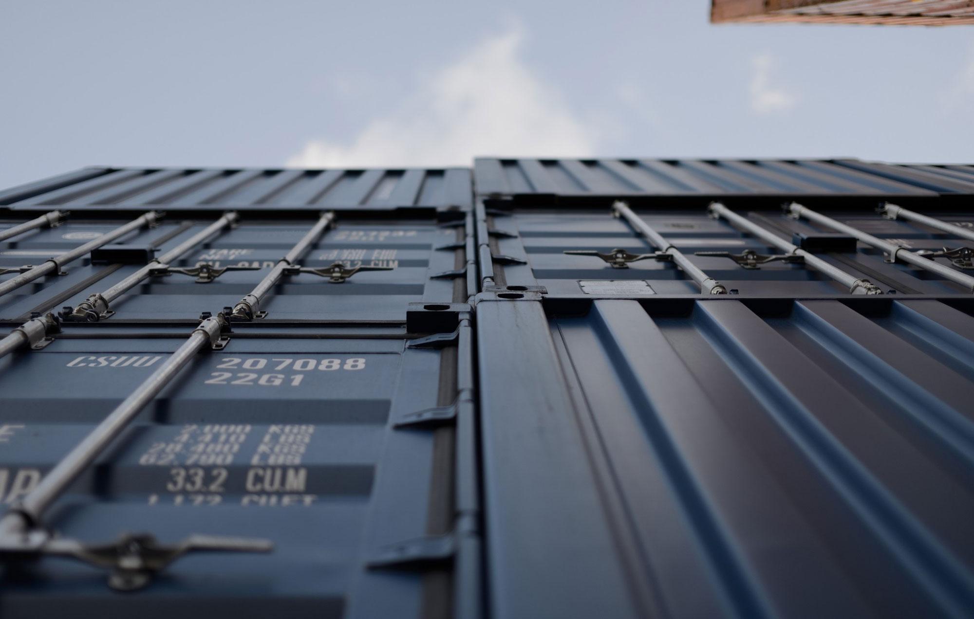 CST Container Hamburg Handel, Vertrieb, Vermietung, Reparatur